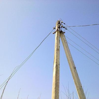 Около 10 тыс человек остались без света в Алтайском крае