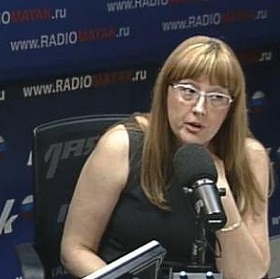Лариса Бедова