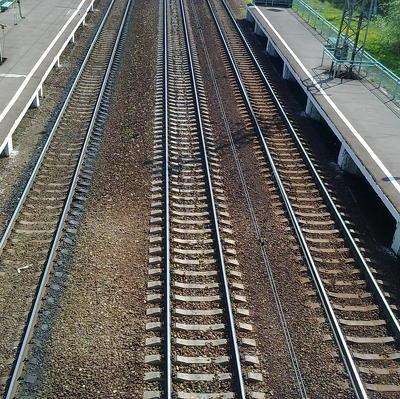 Поезда в Голландии перешли на электричество от ветрогенераторов
