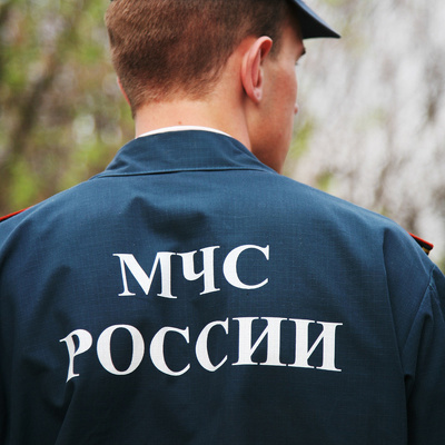 Разрыв газопровода произошёл в Луховицком районе Московской области