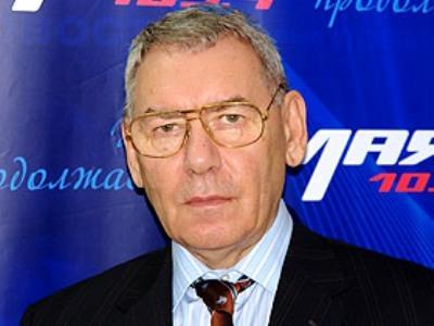Леонид Лазебник
