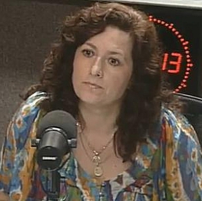 Элина Каширина