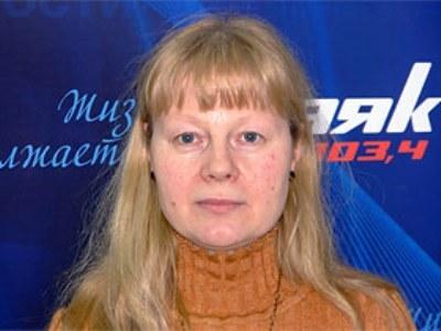 Вера Невская