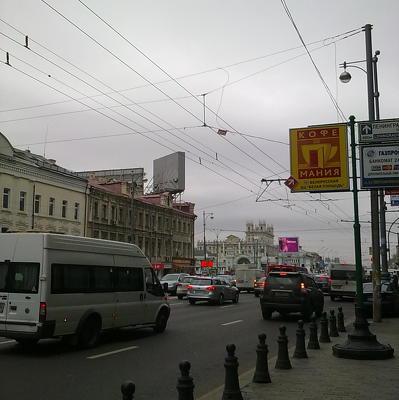 По количеству грабежей и разбоев Нью-Йорк впереди Москвы в два раза