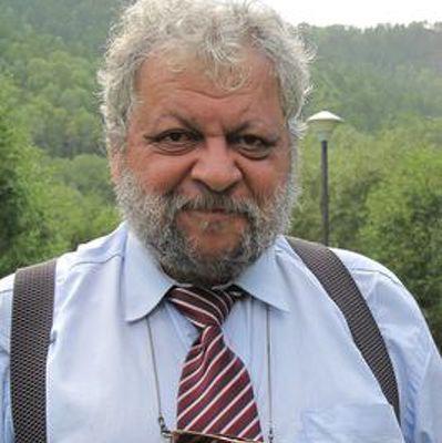Леонид Яблонский