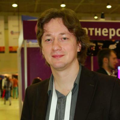 Петр Татищев