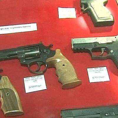 Подготовлен законопроект, ужесточающий правила продажи оружия молодежи