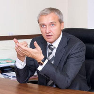 Сергей Юшин