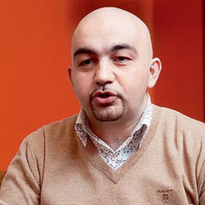 Сергей Насибян