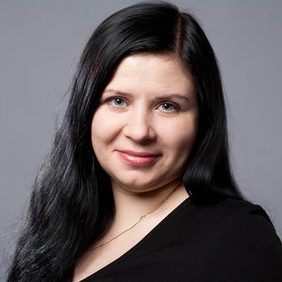 Инна Иголкина