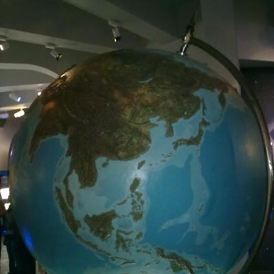 Сибирские ученые спрогнозировали раскол Евразии через 20 млн лет