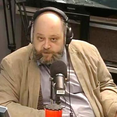 Константин Залесский