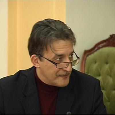 Игорь Абакумов