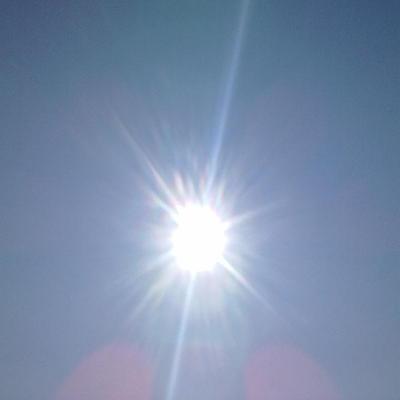21 июня в северном полушарии Земли наступит летнее солнцестояние