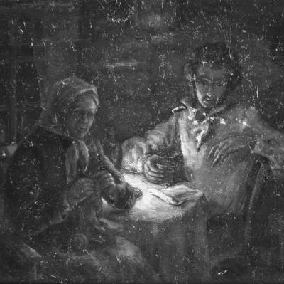 Письма Пушкина без цензуры вошли в его новое собрание сочинений