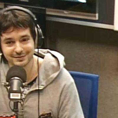Александр Баршак