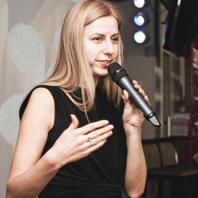 Анна Цфасман