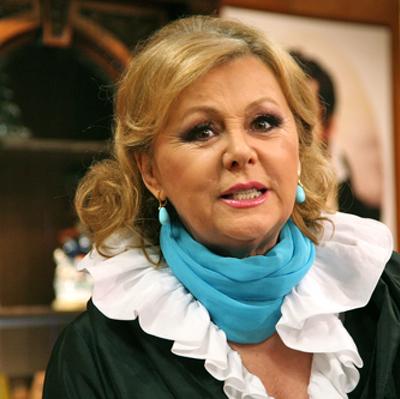 70-летие отмечает актриса театра и кино Наталья Селезнева