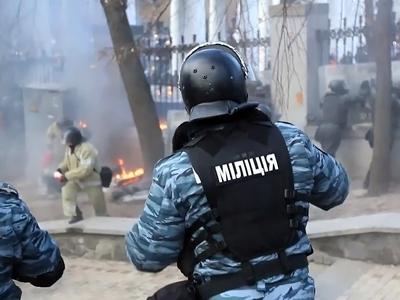 В Одессе организован пикет против репрессий, насилия и произвола