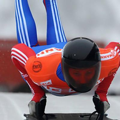 Федерация бобслея назвала варианты цветов формы российских спортсменов на ОИ