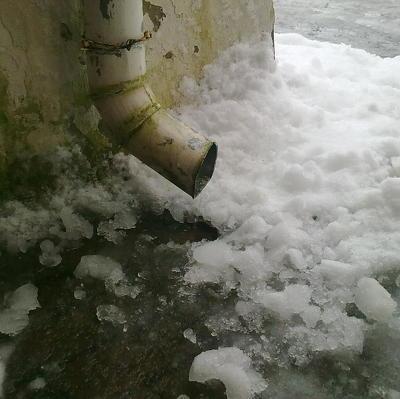 Тепло пришло в Европейскую Россию на два месяца раньше срока