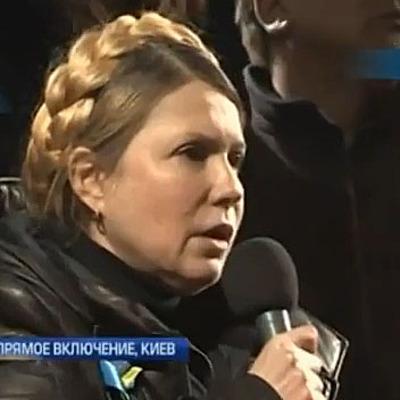 Украина отмечает годовщину Майдана и 15-летие