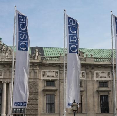 Контактная группа 26 апреля обсудит инцидент с подрывом автомобиля ОБСЕ
