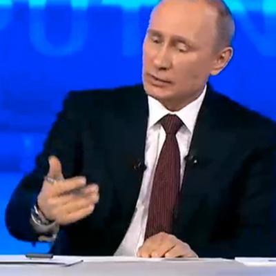 Путин: мы не сможем сохранить нулевую ставку ввозных таможенных пошлин для Украины