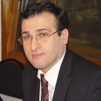 Игорь Барциц