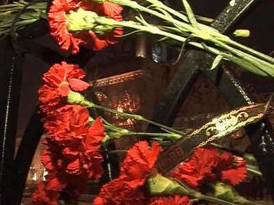Умер легендарный журналист Андрей Попов