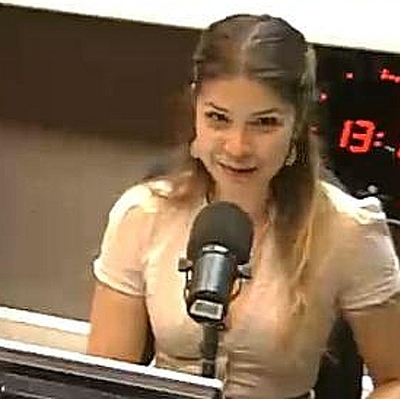 Алина Яровая