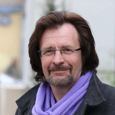 Михаил Жебрак