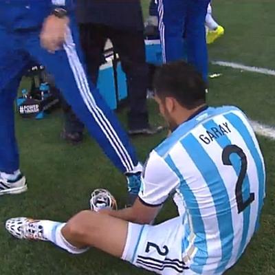 Бунт сборной Аргентины: футболисты просят сменить тренера