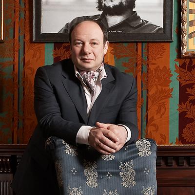 Леонид Гелибтерман