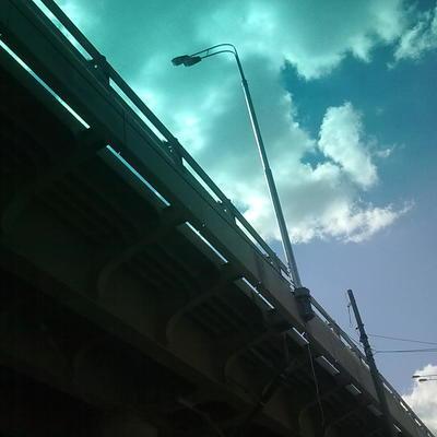 Мост, соединяющий Рим со столичным международным аэропортом Фьюмичино, закрыт