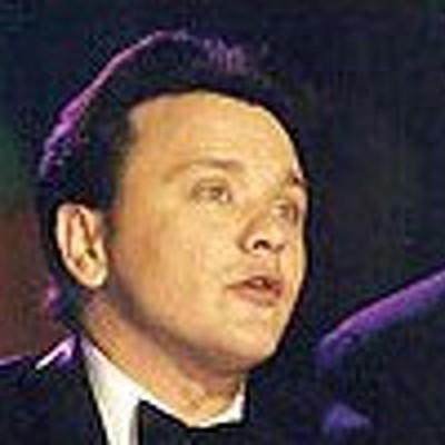 Сергей Габриэлян