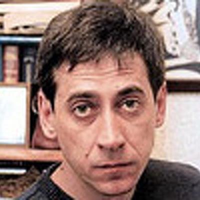 Евгений Дворжецкий