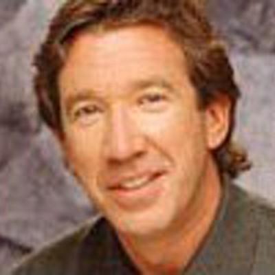 Тим Аллен