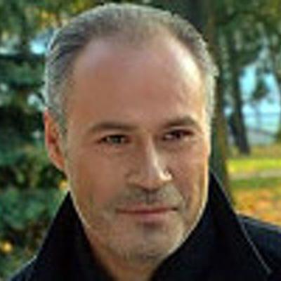 Олег Гущин