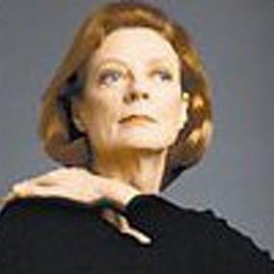 Мэгги Смит