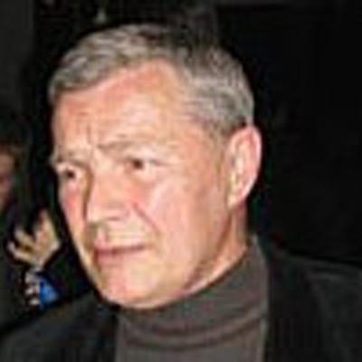 Лев Прыгунов