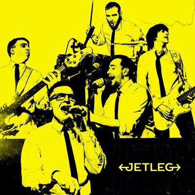 группа Jetleg