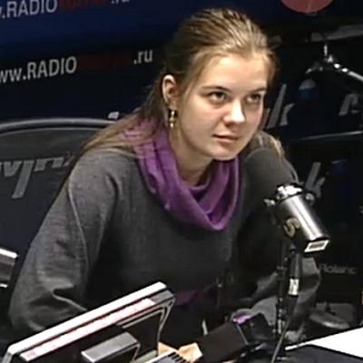 Анна Панкратенко