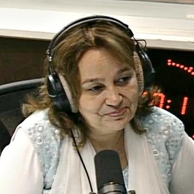 Индира Газиева