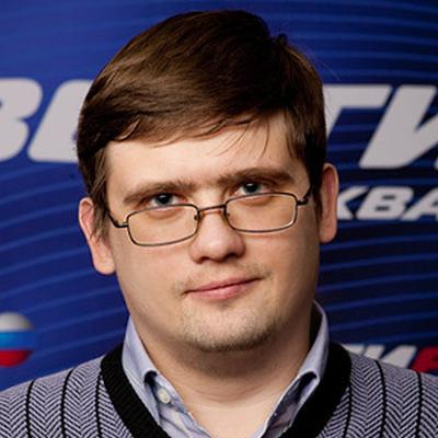Руслан Быстров