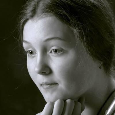 Вероника Виноградова