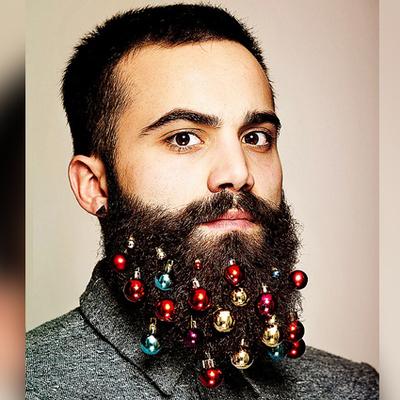 Об опасности бороды и усов зимой предупреждают врачи