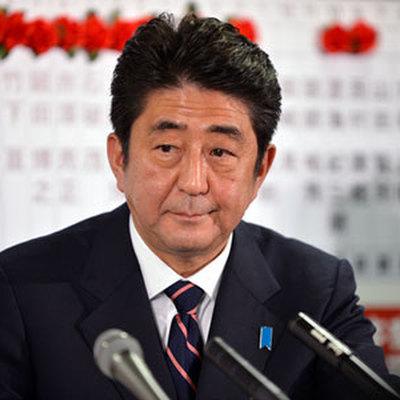 Генсек кабмина Японии сообщил о намерении Синдзо Абэ посетить Россию