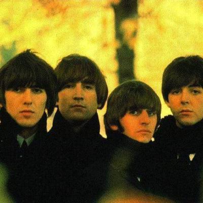 """Всемирный день """"The Beatles"""""""