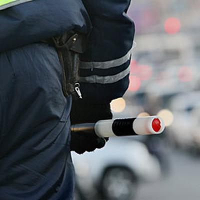 МВД рассмотрит идею ареста на 15 суток водителей за повторную езду без прав